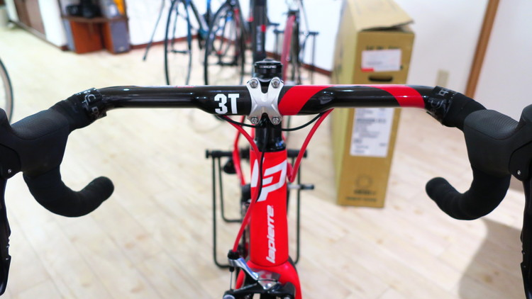 lapierre airecode 3t