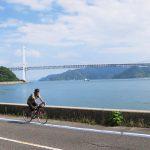 ゆめしま海道お接待サイクリング