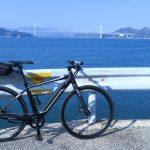 レンタルe-Bikeのご紹介(Besv JF1)